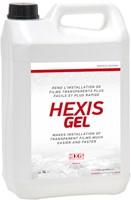 HEXISGEL Applicatievloeistof, 5 liter-1