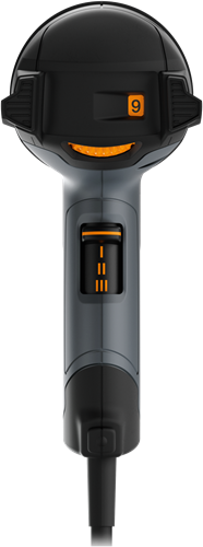 Steinel HG 2120 E Heteluchtpistool, Carwrapper editie met 7,5m snoer-2