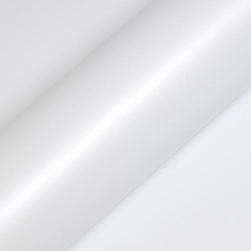 Hexis Skintac HX20003M Gletsjer wit mat 1520mm rol van 1,38 str.m.
