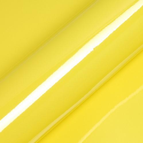 Hexis Skintac HX20108B Lemon Yellow gloss 1520mm