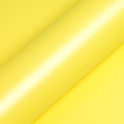 Hexis Skintac HX20108M Citroen geel mat 1520mm