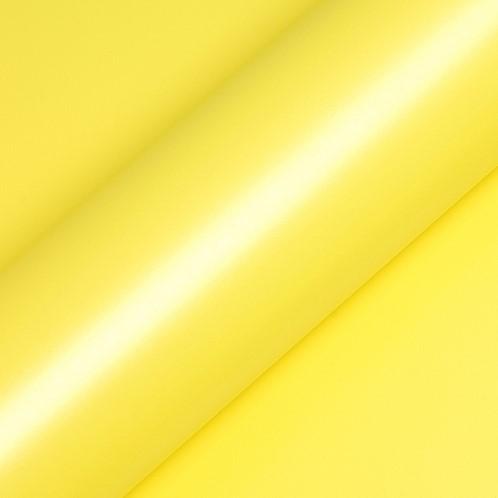Hexis Skintac HX20108M Lemon Yellow matt 1520mm rol van 1 str.m.