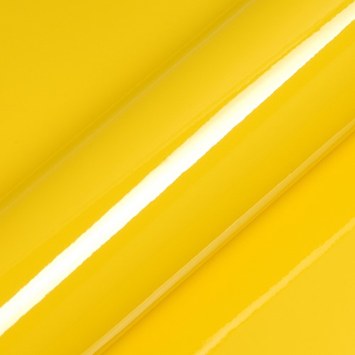 Hexis Skintac HX20109B Sun Yellow gloss 1520mm