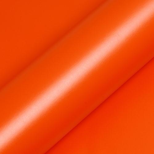 Hexis Skintac HX20165M Mandarin Red matt 1520mm rol van 6,70 str.m.