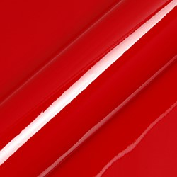 Hexis Skintac HX20186B Robijn rood glans 1520mm rol van 4,90 str.m.