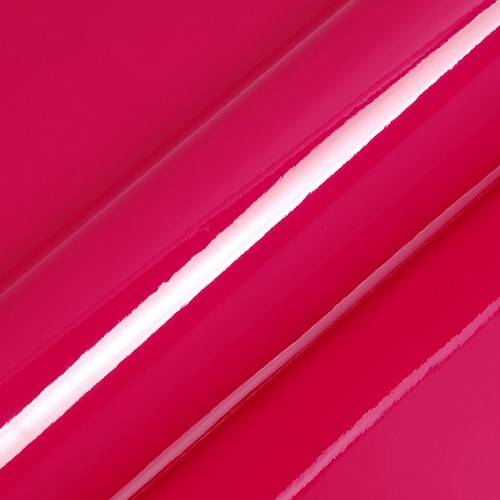 Hexis Skintac HX20220B Fuchsia glans 1520mm-1