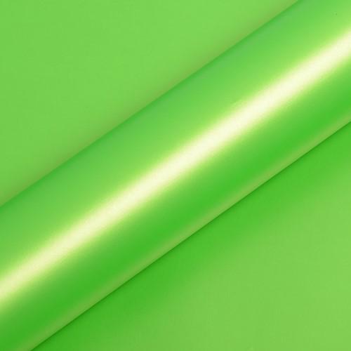 Hexis Skintac HX20228M Wasabi groen mat 1520mm rol van 3,75 str.m.