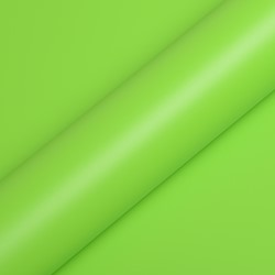 Hexis Skintac HX20266S Acid Green Satin 1520mm rol van 3,00 str.m.