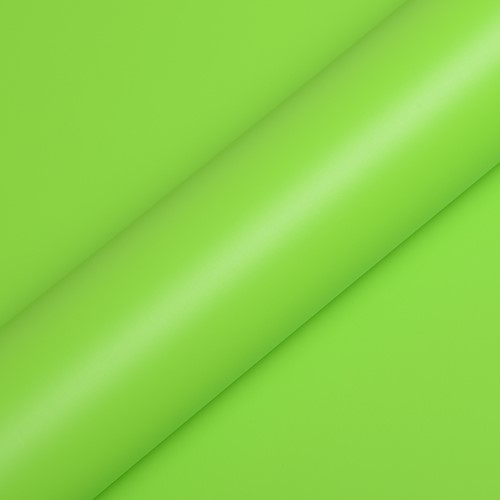 Hexis Skintac HX20266S Acid Green Satin 1520mm