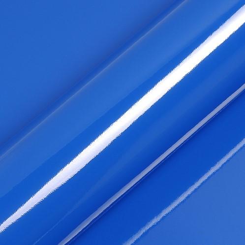 Hexis Skintac HX20293B Curacao Blue gloss 1520mm rol van 5,40 str.m.