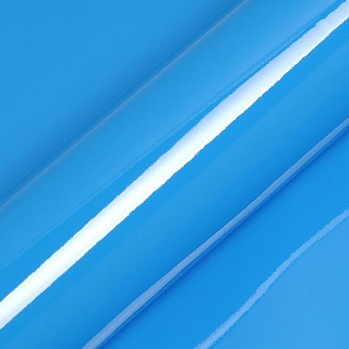 Hexis Skintac HX20299B Olympisch blauw glans 1520mm rol van 0,98 str.m.