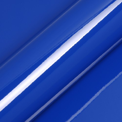 Hexis Skintac HX20300B Helder blauw glans 1520mm-1