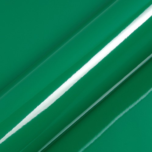 Hexis Skintac HX20348B Emerald Green gloss 1520mm rol van 1 str.m.