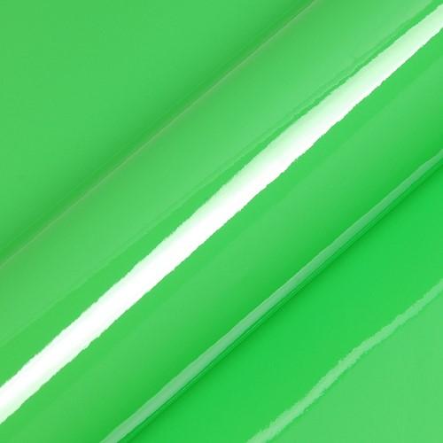 Hexis Skintac HX20375B Kiwi groen glans 1520mm rol van 5,05 str.m.