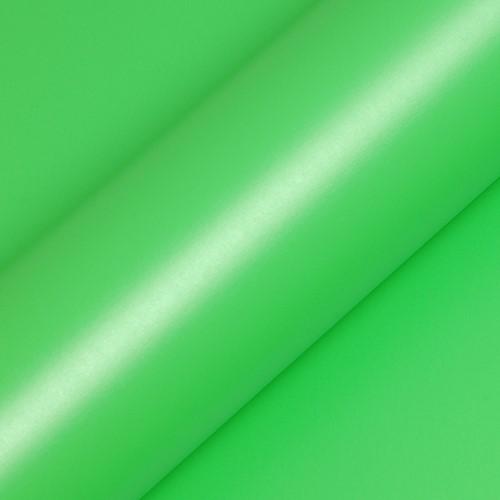 Hexis Skintac HX20375M Kiwi groen mat 1520mm rol van 8,60 str.m.