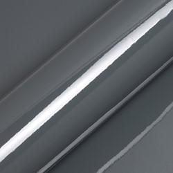 Hexis Skintac HX20445B Donker grijs glans 1520mm rol van 2,55 str.m.