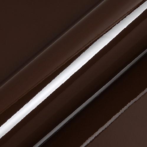 Hexis Skintac HX20476B Bruin glans 1520mm