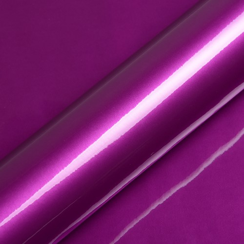 Hexis Skintac HX20518B Manga Purple Gloss  1520mm rol van 6 str.m.