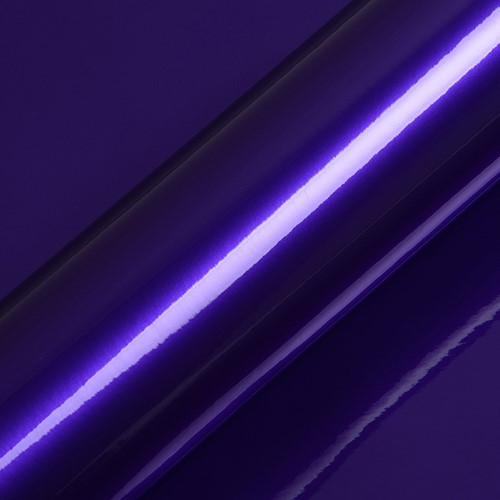 Hexis Skintac HX20528B Metallic Purple Gloss 1520mm