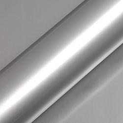 Hexis Skintac HX20877B Zilver glans 1520mm rol van 4,50 str.m.