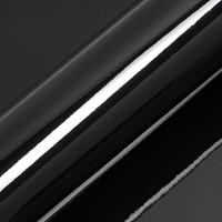 Hexis Skintac HX20889B Houtskool zwart glans 1520mm-1