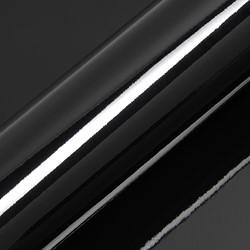 Hexis Skintac HX20889B Houtskool zwart glans 1520mm rol van 1,50 str.m.