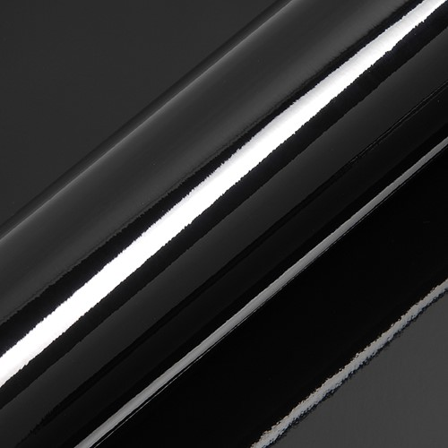 Hexis Skintac HX20889B Coal Black gloss 1520mm