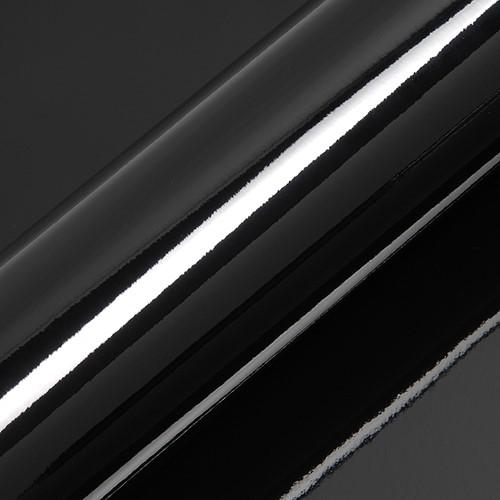 Hexis Skintac HX20889B Houtskool zwart glans 1520mm