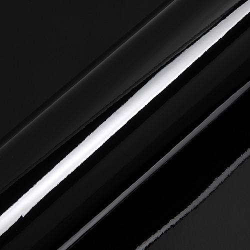 Hexis Skintac HX20890B Diep zwart glans 1520mm