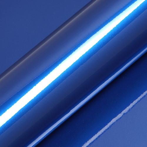 Hexis Skintac HX20905B Blauw metallic glans 1520mm rol van 1,00 str.m.