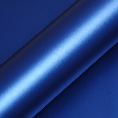 Hexis Skintac HX20905M Toonhoogte blauw mat 1520mm-1