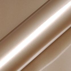 Hexis Skintac HX20BCMB Essen beige metaal glans 1520mm rol van 1,00 str.m.