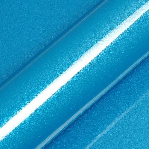 Hexis Skintac HX20BFJB Fjord Blue gloss 1520mm rol van 5 str.m.