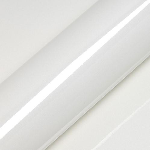Hexis Skintac HX20BLPB Sprankelend wit glans 1520mm-1