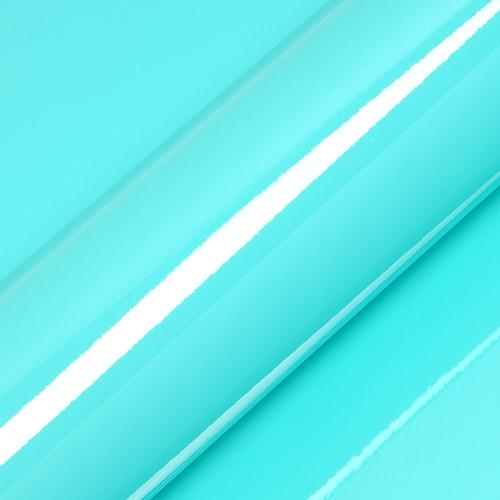 Hexis Skintac HX20BTIB Ti Blue 1520mm rol van 5 str.m.