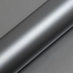 Hexis Skintac HX20G03S Santi Grey Metallic Satin  1520mm rol van 1,85 str.m.