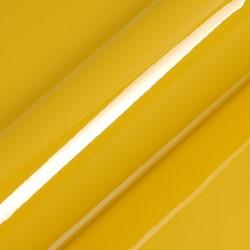 Hexis Skintac HX20JMIB Honing geel glans 1520mm rol van 5,10 str.m.