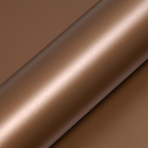 Hexis Skintac HX20MMAM Marrakech Brown matt 1520mm rol van 8 str.m.