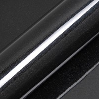 Hexis Skintac HX20NEPB Zwart sparkle glans 1520mm