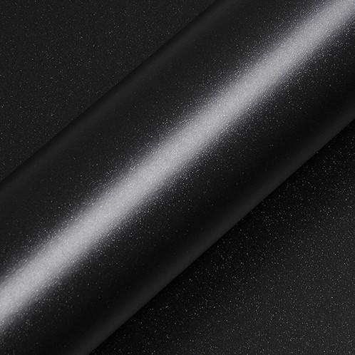 Hexis Skintac HX20NEPM Ebony Sparkle Black matt 1520mm