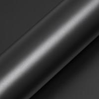 Hexis Skintac HX20NPRM Diep zwart mat 1520mm-1
