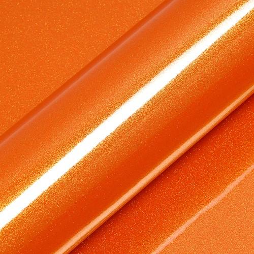 Hexis Skintac HX20OAUB Aurora Orange gloss 1520mm rol van 5 str.m.