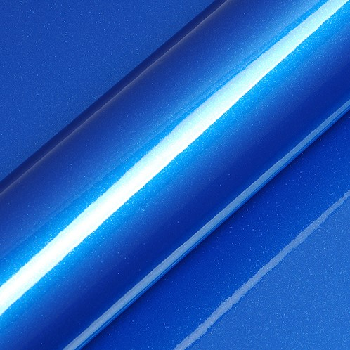 Hexis Skintac HX20P004B Apollo blauw glans 1520mm