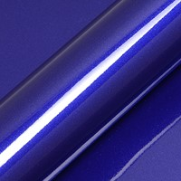 Hexis Skintac HX20P005B Triton Blauw glans 1520mm-1
