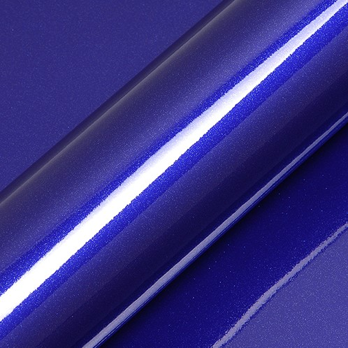 Hexis Skintac HX20P005B Triton Blue gloss 1520mm