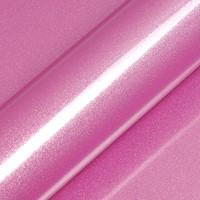 Hexis Skintac HX20RDRB Jellybean roze glans 1520mm-1