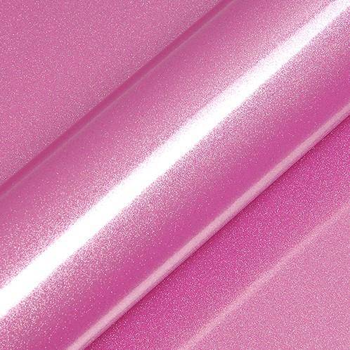 Hexis Skintac HX20RDRB Jellybean roze glans 1520mm