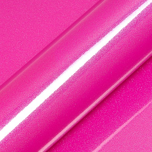 Hexis Skintac HX20RINB Indian Pink gloss 1520mm rol van 4 str.m.