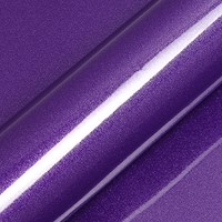 Hexis Skintac HX20VBYB Byzantijns violet glans 1520mm