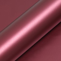 Hexis Skintac HX30438M Marsala rood mat 1520mm-1